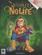World of no life T1 : level 1 (0), bd chez Vents d'Ouest de Calla, Waltch, Mick