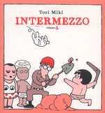 Intermezzo T4, manga chez IMHO de Tori