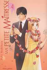 Ma petite maîtresse  T4, manga chez Soleil de Yoshihara