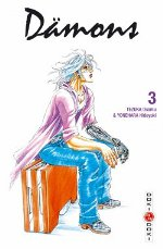 Dämons T3, manga chez Bamboo de Yonehara, Tezuka