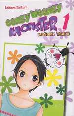 Eensy Weensy Monster T1, manga chez Tonkam de Tsuda
