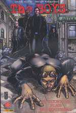 The Boys T3 : Le glorieux plan quinquennal, comics chez Panini Comics de Ennis, Robertson, Snejberg, Aviña