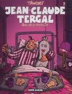 Jean Claude Tergal T9 : Nous deux moins toi (0), bd chez Fluide Glacial de Tronchet, Houlipop