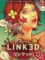 Linked T1 : Starchild (0), bd chez Les Humanoïdes Associés de Mathieu, Nau, Llovet
