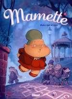 Mamette T4 : Entre ciel et terre (0), bd chez Glénat de Nob