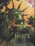 Hope T1 : Deyann (0), bd chez Drugstore de Janolle, Studio 9