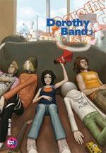 Dorothy band T3, bd chez Casterman de Hong