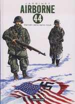 Airborne 44 – cycle 1 : La bataille des ardennes, T2 : Demain sera sans nous (0), bd chez Casterman de Jarbinet