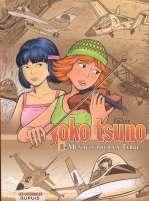 Yoko Tsuno T8 : Intégrale - Menaces pour la terre (1), bd chez Dupuis de Leloup, Léonardo