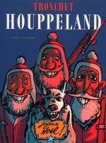 Houppeland, bd chez Dupuis de Tronchet