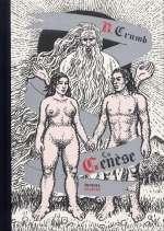 La genèse, comics chez Denoël de Crumb