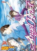 Angel heart – 1st Season, T28, manga chez Panini Comics de Hôjô