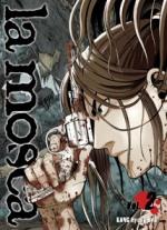 La mosca T2, manga chez Ki-oon de Kang
