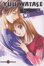 Yuu Watase Best Selection T1, manga chez Tonkam de Watase