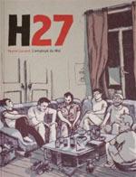 H27, bd chez L'employé du moi de Locard