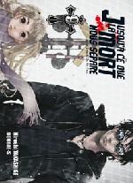 Jusqu'à ce que la mort nous sépare T9, manga chez Ki-oon de Takashige, Double-s