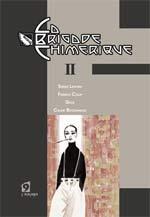 La Brigade Chimérique T2, comics chez L'Atalante de Colin, Serge Lehman, Gess, Bessonneau