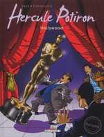 Hercule Potiron T2 : Hollywood (0), bd chez Delcourt de Veys, Caracuzzo