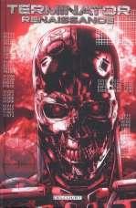Terminator - Renaissance, comics chez Delcourt de Naraghi, Robinson, Smith