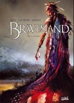 Bravesland T1 : Constant (0), bd chez Soleil de Lassablière, David, Ferniani, Rieu