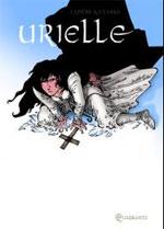 Urielle, bd chez Soleil de Lapière, Clarke, Ngam