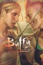 Buffy contre les vampires - Saison 8 T5 : Les prédateurs (0), comics chez Fusion Comics de Whedon, Collectif, Jeanty, Richards, Madsen, Chen