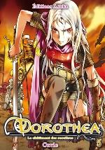 Dorothea  T5, manga chez Asuka de Cuvie