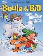 Boule et Bill T32 : Mon meilleur ami (0), bd chez Dargaud de Cric, Veys, Verron, Ducasse, Ducasse