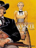 Bouncer – cycle 2, T7 : Coeur double (0), bd chez Les Humanoïdes Associés de Jodorowsky, Boucq, Bossard