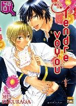 Tendre voyou T1, manga chez Taïfu comics de Sakuraga