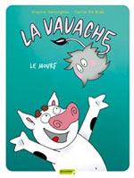 La vavache T4 : Le mourf (0), bd chez Dupuis de de Brab, Vertonghen, Swinnen