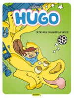 Hugo T5 : Je ne veux pas faire la sieste (0), bd chez Dupuis de Wilizecat