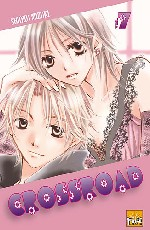 Crossroad T7, manga chez Taïfu comics de Mizuki