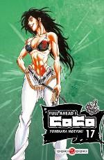 Full Ahead ! Coco T17, manga chez Bamboo de Yonehara