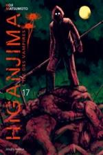 Higanjima T17, manga chez Soleil de Matsumoto
