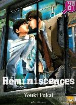 Reminiscences, manga chez Taïfu comics de Fukai