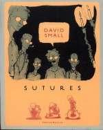 Sutures, comics chez Delcourt de Small
