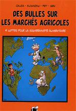 Des bulles dans... T2 : Des bulles sur les marchés agricoles (0), bd chez GRAD de Freudiger, Bouloudani, Eloundou, Calza, Pet, Sen, Lacroix