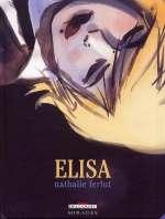 Elisa, bd chez Delcourt de Ferlut