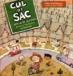 Cul de sac T1 : Sortie de secours (0), comics chez Delcourt de Thompson