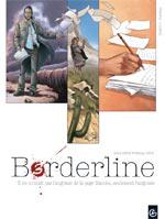 Borderline T3 : Kumlikan (0), bd chez Bamboo de Robin, Berr