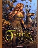 Encyclopédie de la féerie T1 : Lettre A (0), bd chez Dargaud de Dubois, Aouamri, Brett