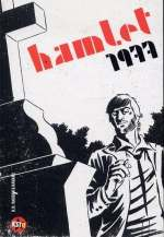Hamlet 1977, bd chez Casterman de Vaughn, Ravard