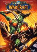 World of Warcraft T8 : Le Grand rassemblement (0), comics chez Soleil de Simonson, Bowden, Collectif