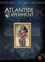 Atlantide experiment T3 : Zanya Sentoya Orozco - Adrian Kenton (0), bd chez Soleil de Mosdi, Hervàs, Mambba