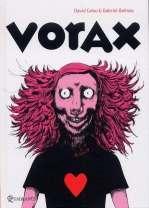 Vorax, bd chez Soleil de Calvo, Delmas