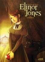 Elinor Jones T1 : Le bal d'hiver (0), bd chez Soleil de Algésiras, Aurore