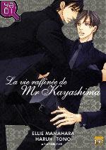 La vie raffinée de Mr. Kayashima, manga chez Taïfu comics de Haruhi, Mamahara
