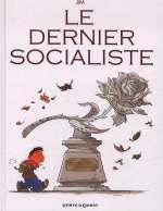 Le dernier socialiste, bd chez Vents d'Ouest de Jim