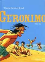 Geronimo T2, bd chez Dupuis de Davodeau, Joub